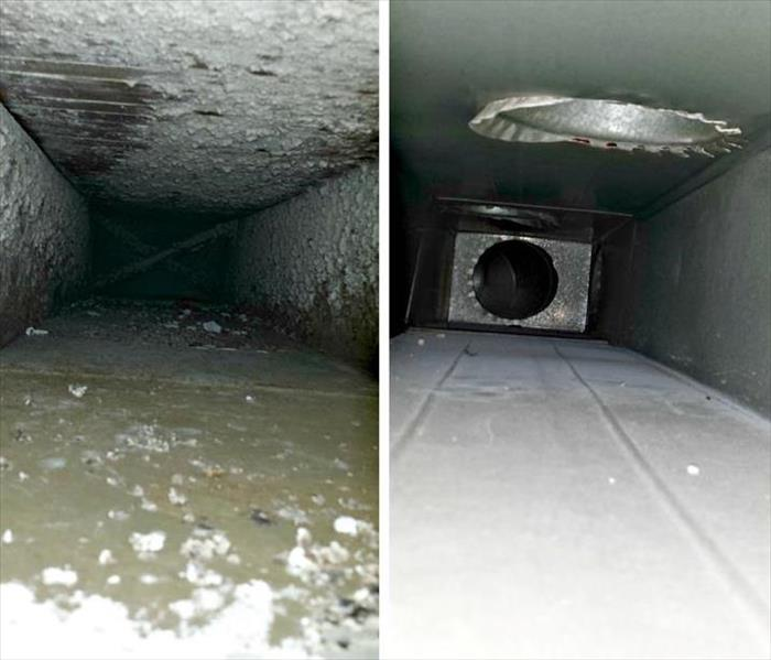Cleaning Duct Cleaning