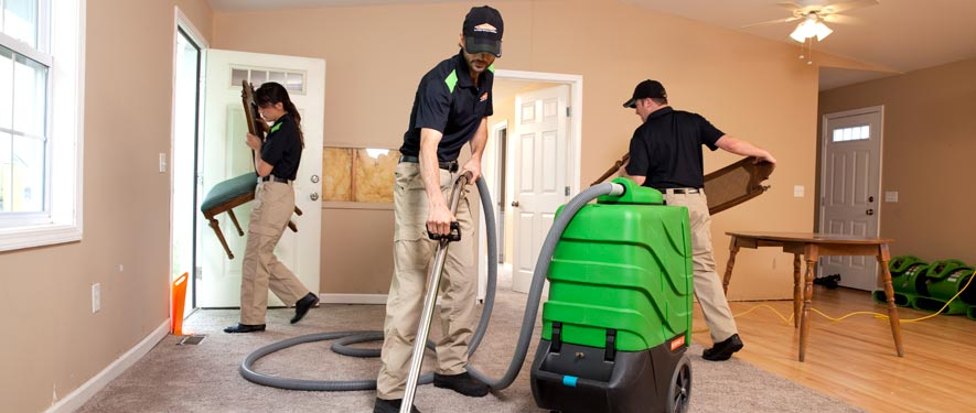 Kirksville, MO cleaning services