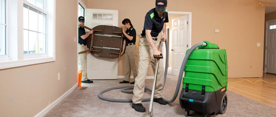Kirksville, MO residential restoration cleaning